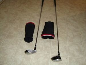 Excellent almost new Dunlop Sport golf clubs