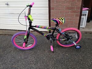 Girls bike $100 OBO