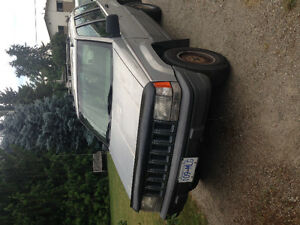 1994 4X4 Jeep Grand Cherokee Laredo