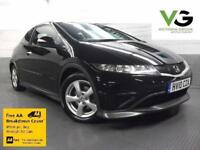 Honda Civic 1.4 i-VTEC Type S Hatchbk 3dr