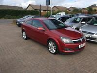 2006 Vauxhall Astra 2.0 i 16v Design Sport Hatch 3dr