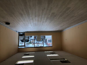 Store for rent 850 & 1,050 sqft