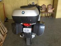 2010 BMW 1200 RT
