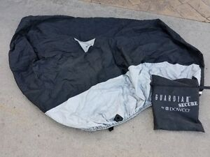 Guardian Large Motorcycle Cover Model GS-100