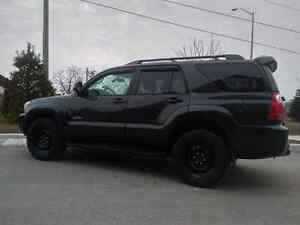 2006 Toyota 4Runner V8 LTD