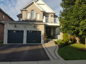 Stunning Brooklin Home Perfect for Growing Family