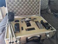 Olympus OM10 35mm Manual SLR