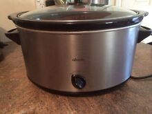Slow cooker Hallett Cove Marion Area Preview