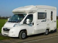 Auto Sleeper LANCASHIRE, 2011, 2 Berth, End Kitchen, Peugeot 2.2D, 18K, VGC!