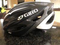 Giro Monza Helmet (med)