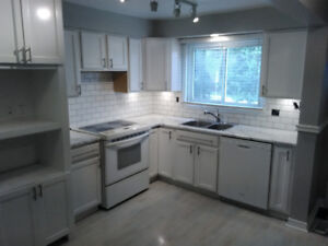 Beautiful North End Townhouse for Rent