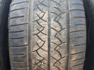 225/45R17 continental truecontacts for sale