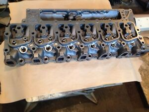 BRAND NEW 5.9 DODGE CUMMINS 6BT CYLINDER HEAD FIT MARINE ALSO