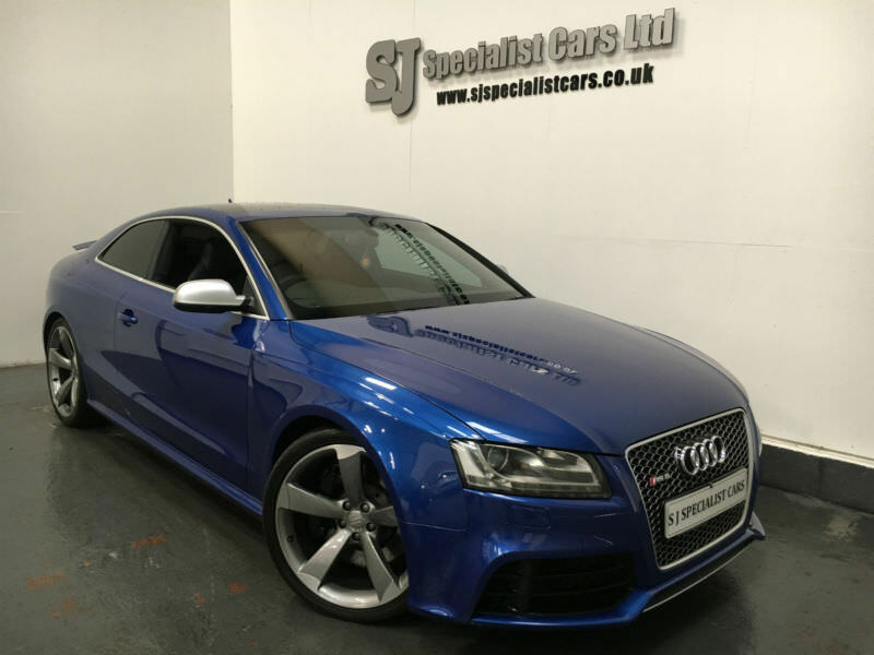Audi RS FSI S Tronic Quattro K Full Audi History - Audi car made in which country