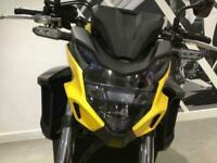 2020 Honda CB500 500 FA ABS Naked Petrol Manual