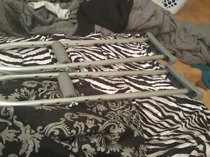 Crutches 40 obo in logan lake