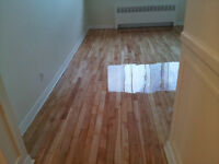 ★SABLAGE DE PLANCHERS-FLOOR & STAIRS SANDING $0.99sqft★