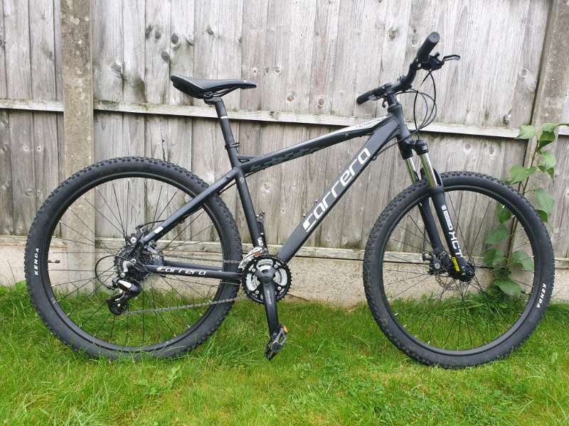 Mountain bike Carrera vengeance   in Walsall, West Midlands   Gumtree