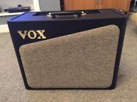 Vox AV15 Guitar Amp
