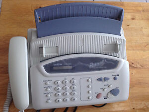 Brother FAX-560 (Fax,Phone,Copier)