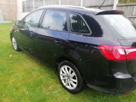 Seat Ibiza 1.6 Diesel, Manual, Low mileage. Private sale.