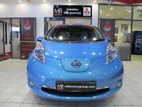 2011 NISSAN LEAF 5dr Auto