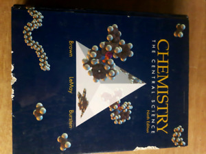 Chemistry the central science 9th edition