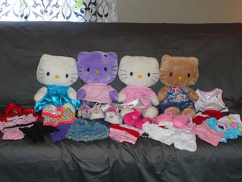 Popular Hello Kitty Toys : How to make hello kitty toys ebay
