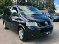 2010 Volkswagen Caravelle 2.5TDI EXECUTIVE 130 AUTOMATIC [2010-10] Automatic