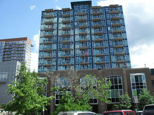 1 Bedroom Furnished Downtown Condo in Ottawa's Byward Market!