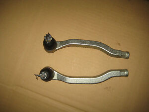 02 06 TOYOTA CAMRY BRAND NEW BEST QUALITY OUTER TIE ROD END