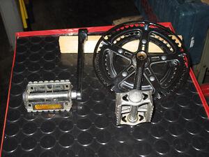 Pédalier Vantage 42-52 (Vélo)