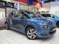 2013 CITROEN C4 PICASSO 1.6 e HDi 115 Airdream Exclusive 5dr
