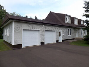 Two story home with large garage!!  PropertyGuys.com ID# 4678