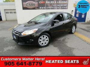 2014 Ford Focus SE  MANUAL POWER GROUP