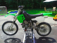 Very Fast and Reliable 2003kx 500