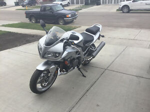 For Sale 2003 Suzuki SV1000