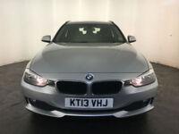 2013 BMW 318D SE DIESEL ESTATE 1 OWNER SERVICE HISTORY FINANCE PX WELCOME