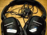 Panasonic Noise Cancelling