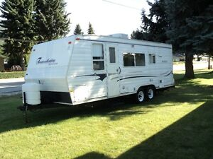 2001 Travel Trailer