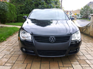 2008 Volkswagon eos 2.0L automatique decapotable convertible