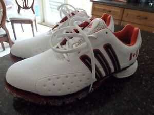 New Adidas Golf Shoes – Limited Canadian Edition Kitchener / Waterloo Kitchener Area image 2