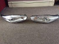 Genuine Ford Fiesta ST/Zetec S DRL LED Headlights 2014-2015-2016-