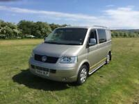(15) VOLKSWAGEN TRANSPORTER 1.9TDI ( 85PS ) SWB T26, 4 SEATER DAY VAN