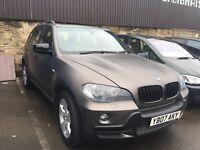 2007 (07) BMW X5 3.0 SE / 97,000 FSH / MoT 12 Months / PAN ROOF / Sat Nav