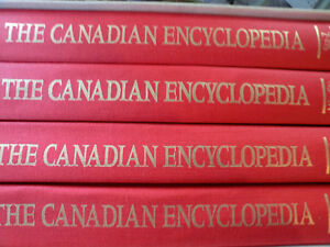 The Canadian Encyclopedia Buy Sell Items Tickets Or Tech In - The canadian encyclopedia
