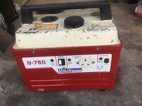 Sealey Power Generator