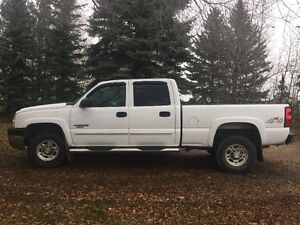 2005 Chevrolet Other Pickup Truck