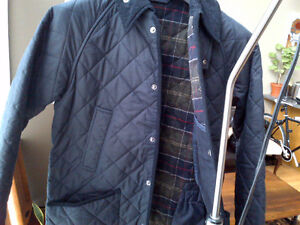 Barbour Jacket (BRAND NEW) M or L Kitchener / Waterloo Kitchener Area image 2
