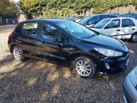 Peugeot 308 1.4 VTi 95bhp Verve, 5dr Hatch, Low Insurance, Smart & Attractive